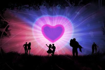 láska, vzťahy a randenie